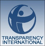 Transparency International Logo